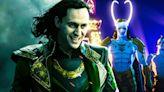 How Powerful Ice Giant Loki Would Be