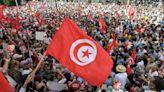 Tunisia FM tells UN emergency measures aim to ensure 'democracy'