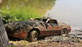 Buyer Beware: Flood-Damaged Cars Are Coming