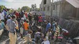 加勒比海友邦強震逾1200死 台灣配合海地需求提供賑災物資