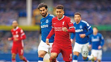 英超聯賽今晚上演紅藍大戰 撑利物浦主場擋「車」
