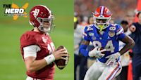 Albert Breer on the San Francisco 49ers' & Atlanta Falcons' potential NFL Draft plans I THE HERD