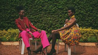 These Rwandan Artists Are Driving a New Generation of Change