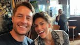 Justin Hartley Honors 'Beautiful' Wife Sofia Pernas in Sweet Birthday Tribute: 'Love You Very Much'