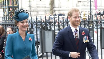 Prince Harry Leads Photo Competition Judging Panel — Just Like Sister-in-Law Kate Middleton!