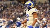 NFL player props, odds, expert picks for Week 3, 2021: Robert Woods goes over 0.5 rushing yards for Rams