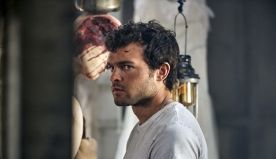 Alden Ehrenreich's 'Brave New World' Among Originals Ready for Peacock Launch