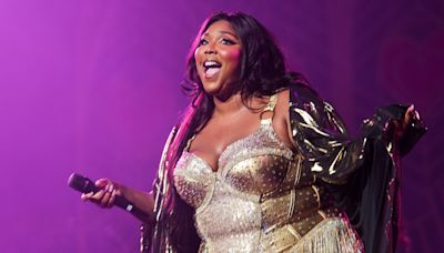 Lizzo says the body positivity movement has left behind 'the people who created' it