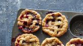 8 Mini Pie Recipes That Are Perfect for Smaller Thanksgiving Dinners