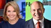 CNN's Brian Stelter ignores Katie Couric bombshell RBG admission in newsletter that claims to cover media