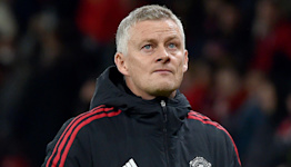 Ole Gunnar Solskjaer faces three games to save his job, says Mark Bosnich