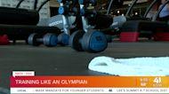 Training like an Olympian
