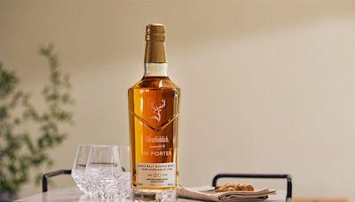 時尚地喝威士忌!Glenfiddich 與 MR PORTER 首度聯乘企劃,推出限量版1500瓶單一麥芽威士忌︱Esquire HK