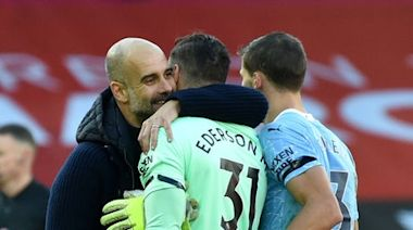 Manchester City's 'red list' players will not travel during international break, insists Pep Guardiola