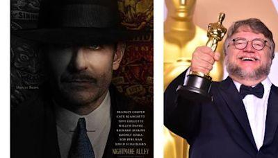 Presentan trailer de Nightmare Alley: la nueva película de Guillermo del Toro
