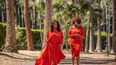 Oprah shows some 'respect' for Jennifer Hudson in interview about Aretha biopic