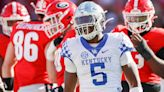 Five things you need to know from Kentucky football's 30-13 loss to Georgia