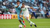 Austin FC winless streak continues with 2-0 loss at Minnesota United