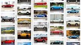 You Are Now Browsing Dream-Car Heaven