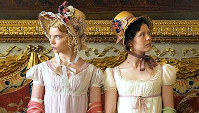 How 'Emma' Became the Most Colorful Fashion Statement in the Costume Design Oscar Race