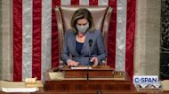 Speaker Pelosi Honors Late Texas Rep Ron Wright in Moment of Silence