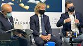 """Il successo nel DNA della Juve, Nedved: """"C'è chi non vince da dieci anni""""   Goal.com"""