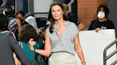 Bridget Moynahan, Who Played Mr. Big's Ex-Wife Natasha, Spotted on 'Sex and the City' Reboot Set