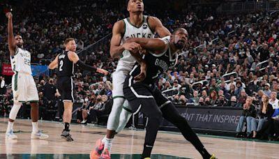《NET INCOME 賽評分析 》-公鹿裡應外合,開幕戰大破籃網 - NBA - 籃球 | 運動視界 Sports Vision