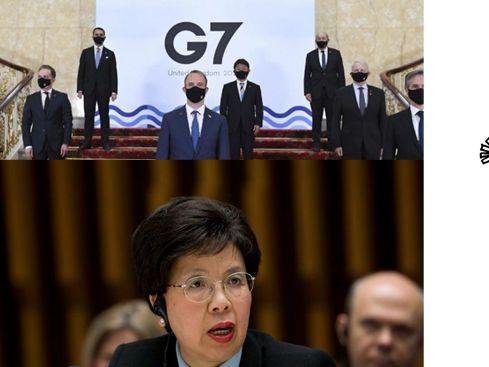 台灣參與世衛攻防戰月底拉開 當年中國力推陳馮富珍出掌世衞 極富戲劇性 | 博客文章