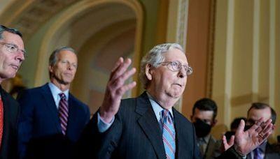 Senate Republicans once again block voting rights reform bill