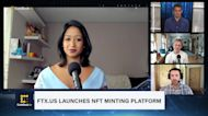 FTX.US Launches NFT Minting Platform
