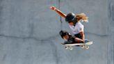 Skateboarding phenom Sky Brown destined for history at Tokyo 2020