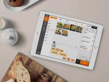 打造餐飲App Store與Food Store!肚肚搭上疫情商機,目標欲達到餐飲POS機市佔率30%以上