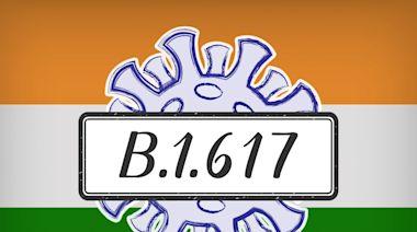 世衛將印度變種病毒列為令人憂慮的變種病毒 - RTHK