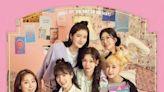 TXT出道後首次出演《柳熙烈的-寫生簿》;NCT DREAM公開了成員Mark&仁俊&Jeno&楷燦概念預告照