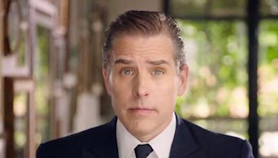 Not many people are buying Hunter Biden's new book