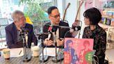 房市/信義房屋podcast 林之晨談電信業永續治理 | 房產 | NOWnews今日新聞