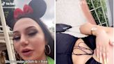 2 women who were asked to change out of 'inappropriate' tops at Disney World say the theme park's rules are inconsistent