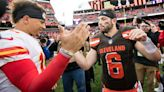 Mind games: How Browns are approaching their divisional-round rematch with Chiefs