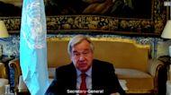 Israel-Gaza fighting is 'utterly appalling': U.N. chief