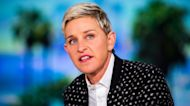 Ellen DeGeneres Apologizes to Talk Show Staff in Letter Addressing Misconduct Claims