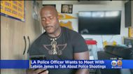 LA Police Officer Wants To Meet With LeBron James To Talk About Police Shootings