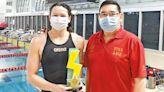 何詩蓓50自創港績 奪第三張東奧入場券 | 蘋果日報