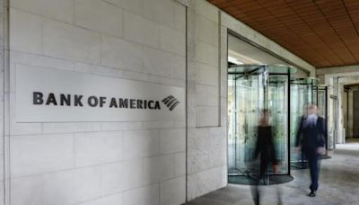 Why Bank of America and Citigroup Are Trading Higher Today