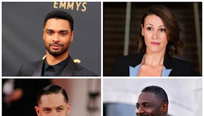 Who will replace Daniel Craig as James Bond? The most popular contenders, from Rege-Jean Page to Tom Hardy
