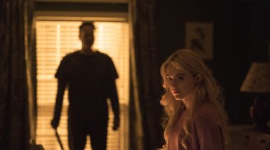 Blumhouse Body Swap Horror Comedy 'Freaky' Takes In $3.7M, On Par With Other No. 1 Pics During Fall Pandemic