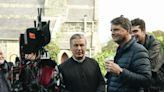 Alec Baldwin on the set of Pixie: 'My priest will never see this movie. I'll make sure of that'