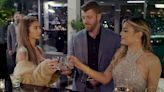 Love Is Blind's Gigi Just Revealed if She's Still With Damian After Their Love Triangle With Francesca