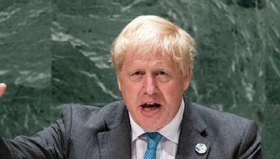 籲法國不要再在潛艇風波糾纏 約翰遜:饒了我吧