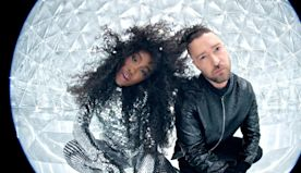 Justin Timberlake and SZA team up for uplifting bop 'The Other Side' from upcoming Trolls World Tour movie